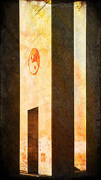 Balance by Kelidon Skellig