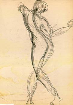 Balance  by Martha Colon