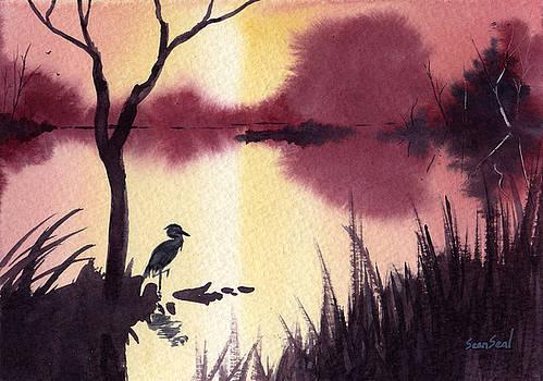 Balance by Sean Seal