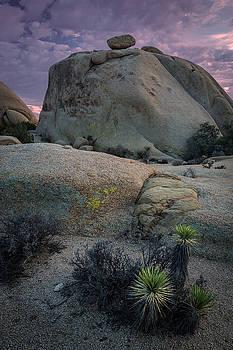 Rick Strobaugh - Balanced Rock