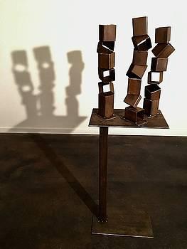 Balancing Act by Steve Shigley