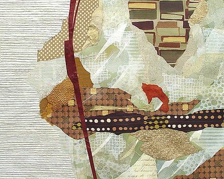Balancing  by Susan Adame