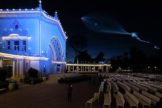 Robert VanDerWal - Balboa Park  Organ Pavilion