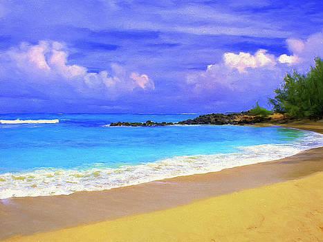Dominic Piperata - Baldwin Beach Maui
