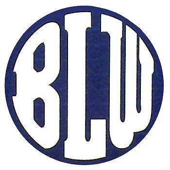 Baldwin Logo by Pat Turner