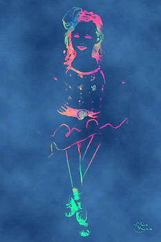 Ballerina 1 by David Millenheft
