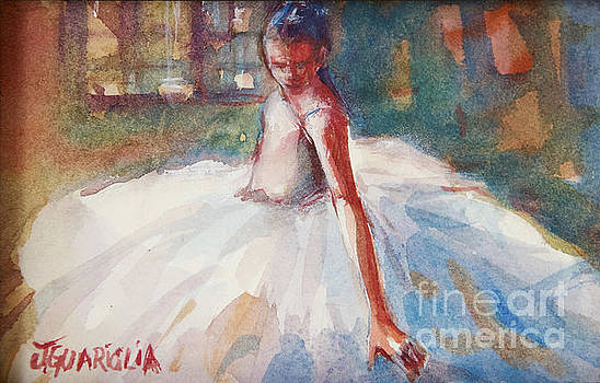 Ballerina 2 by Joyce A Guariglia