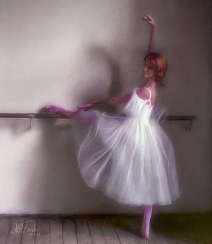 Ballerina-2 by Juan Carlos Ferro Duque