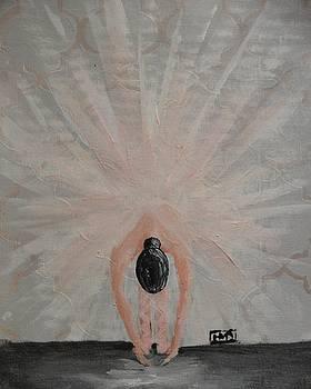 Ballerina by Holly Donohoe