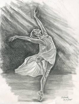 Ballerina by Jana Goode