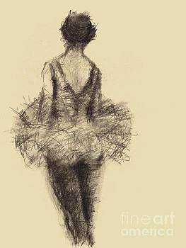 Ballerina  by Jimm Roberts