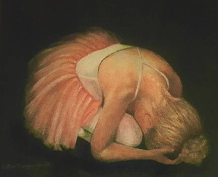 Ballerina by JoAnn Morgan Smith
