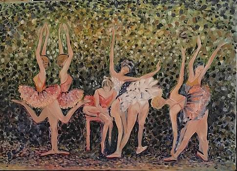 Ballerine by B Russo