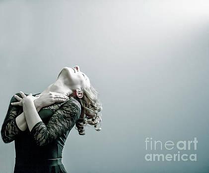 Ballet Dancer by Mats Silvan