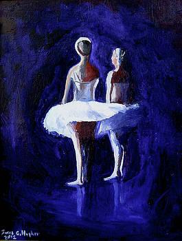 James Gallagher - Ballet Dancers