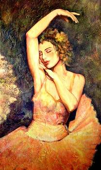 Ballet by Jesus Alberto Arbelaez Arce