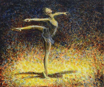 Ballet by Nik Helbig