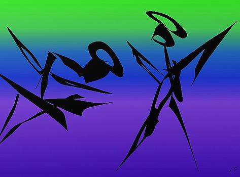 Ballet by Sergey Lukashin