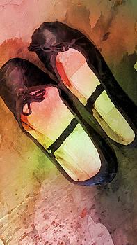 Bonnie Bruno - Ballet Slippers