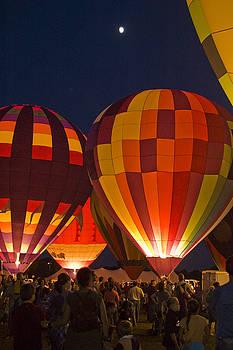 Tim Mulina - Balloon Glow 6
