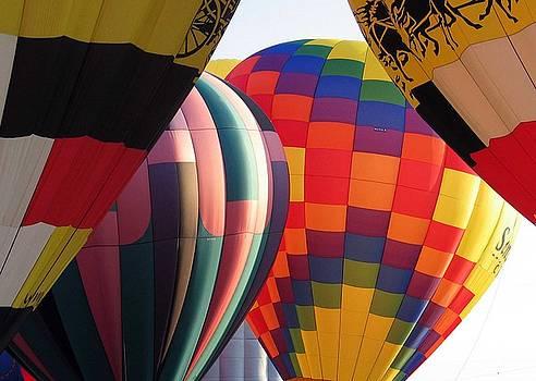 Margaret Fortunato - Balloons