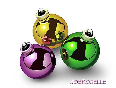 Balls by Joe Roselle