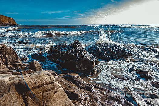 Marc Daly - Ballyvoyle beach 2