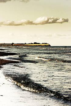 Baltic Sea by Phobeke Photographie Bernd Keller