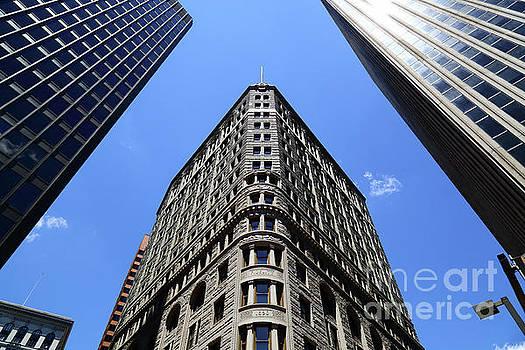 Baltimore Fidelity Building by James Brunker
