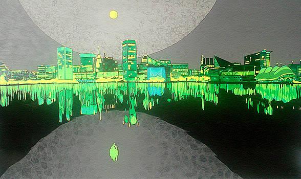 Baltimore by Jason Charles Allen