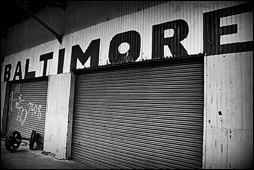 Baltimore by Jen Whalen