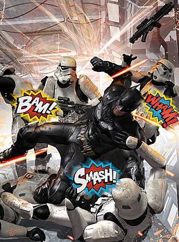 Bam Wham Smash by Kurt Miller