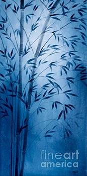 Bamboo Blues by Mark Beach