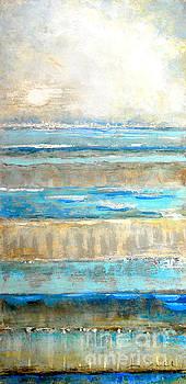 Kaata Mrachek - Bamboo Set Blue