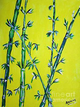Bamboo by Shachi Srivastava