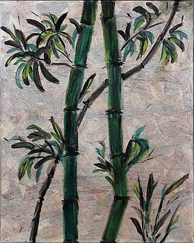 Bamboo Tree by Seema Varma