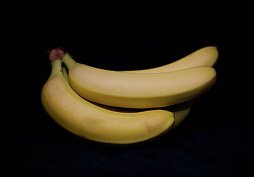 Banana III by Hyuntae Kim