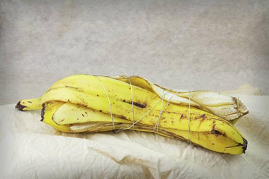 Banana Peels by Pekka Liukkonen