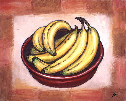 Linda Mears - Bananas
