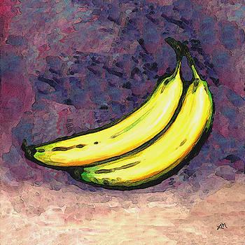 Linda Mears - Bananas Three