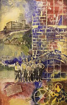 Band Boys by Edith Hardaway