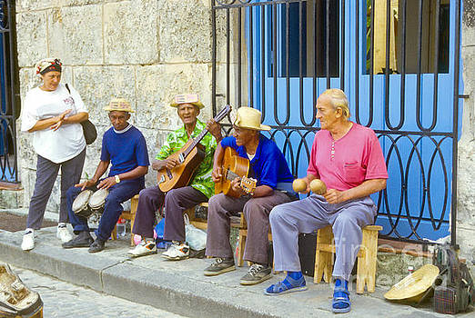 Bob Phillips - Band of Locals