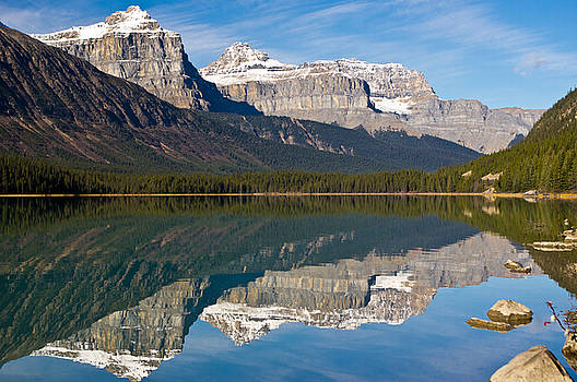 Jedediah Hohf - Banff National Park 2