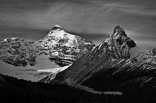 Jedediah Hohf - Banff National Park 3