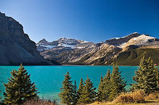 Jedediah Hohf - Banff National Park 4