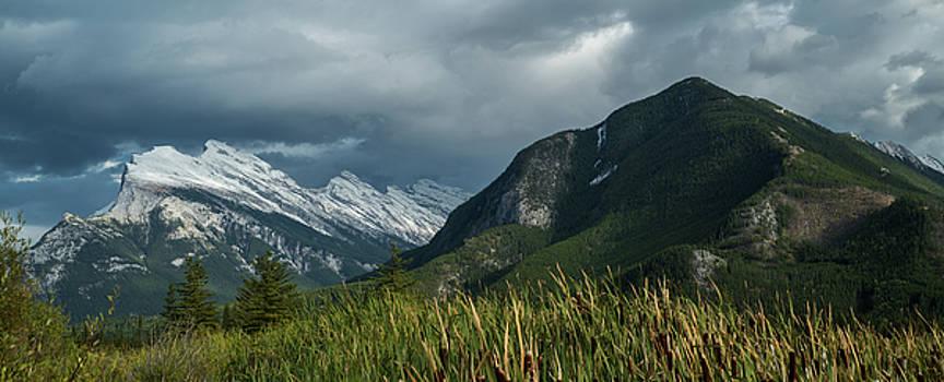 Banff National Park Alberta Canada  by Steve Gadomski