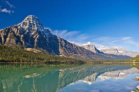 Jedediah Hohf - Banff National Park