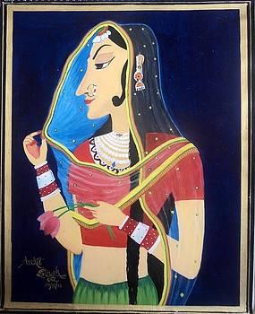 Bani Thani by Archit Singh