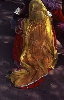 Banjara Belle by Vinod Dave
