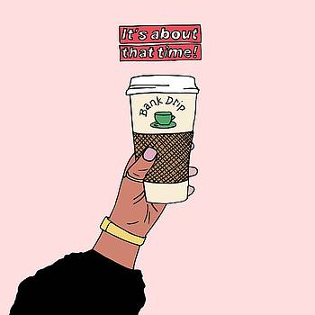 Bank Drip by Cortney Herron